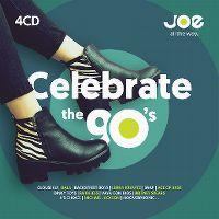 Cover  - Joe - Celebrate The 90's [2018]